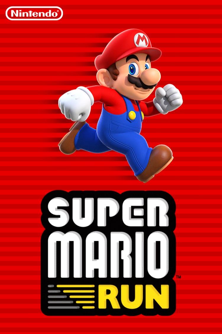 Super Mario run - 经典超级玛丽游戏登陆 iOS/Android 平台