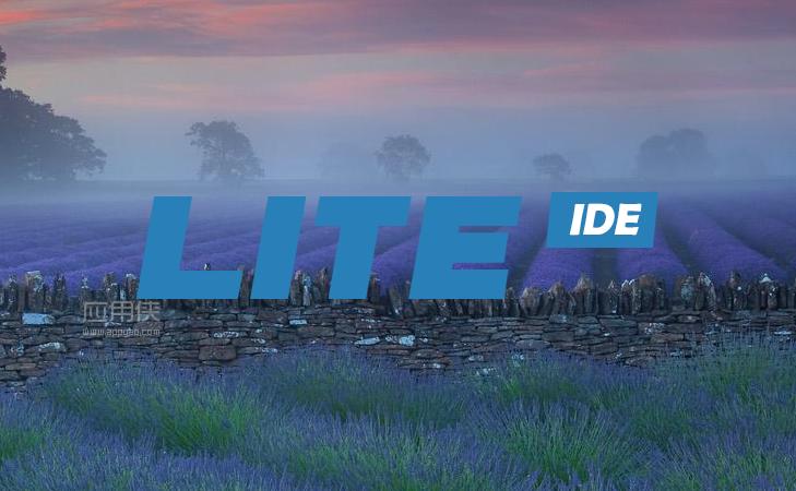 LiteIDE - 开源免费跨平台的 GO 语言 IDE Golang 开发工具