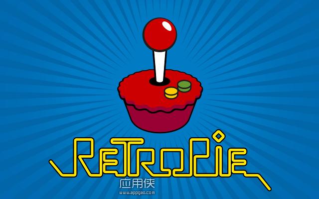 RetroPie - 开源游戏模拟器