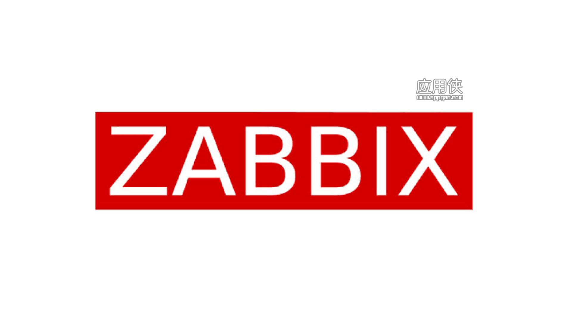 zabbix 的 Windows 客户端