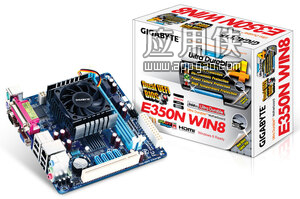 GA-E350N WIN8 (rev. 1.0) BIOS 固件